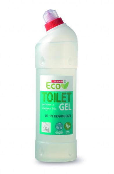 Spar żel toaletowy eco