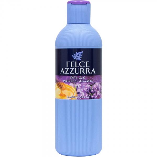 Płyn do kąpieli felce azzurra relax