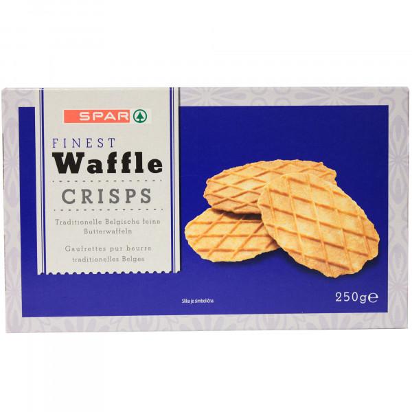 Spar chipsy waflowe