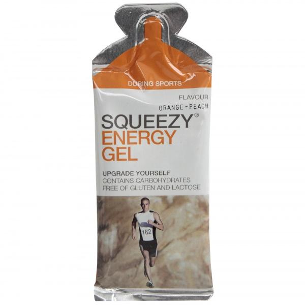 Żel energetyczny-squeezy