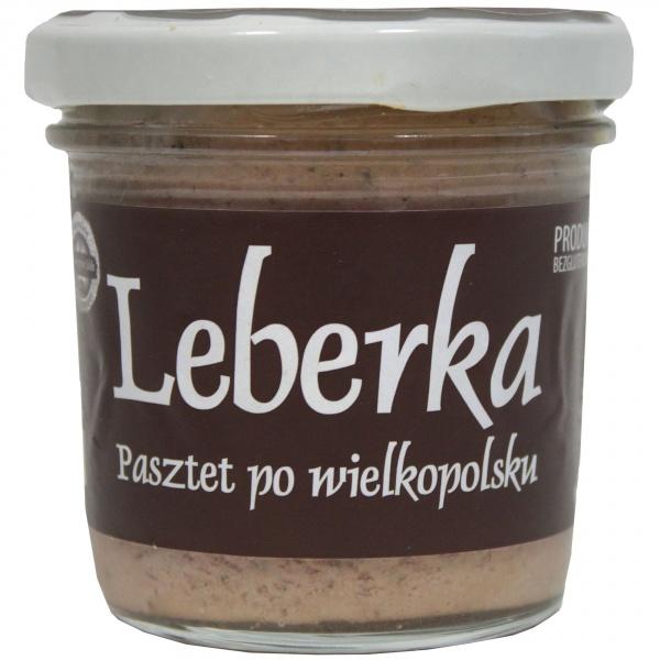 Leberka