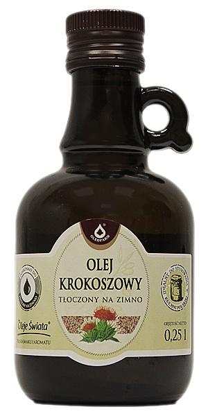 Olej Oleofarm krokoszowy