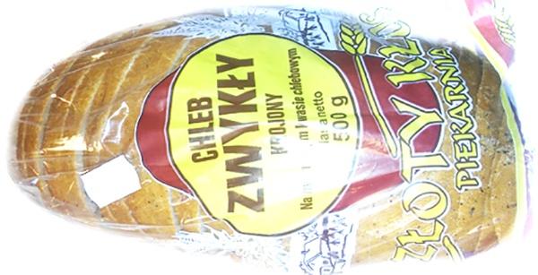 Chleb Zwykły krojony