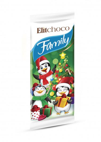 Czekolada mleczna Elitchoco
