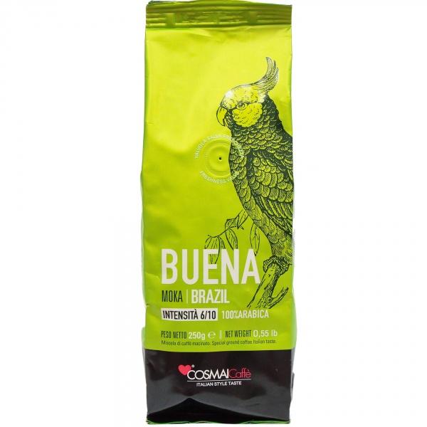 Buena- kawa ziarnista