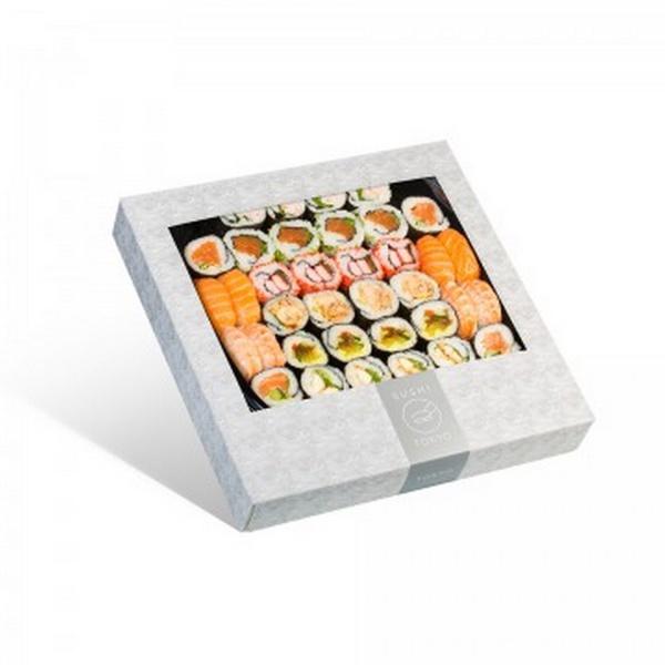 Sushi shinnen - danie japońskie