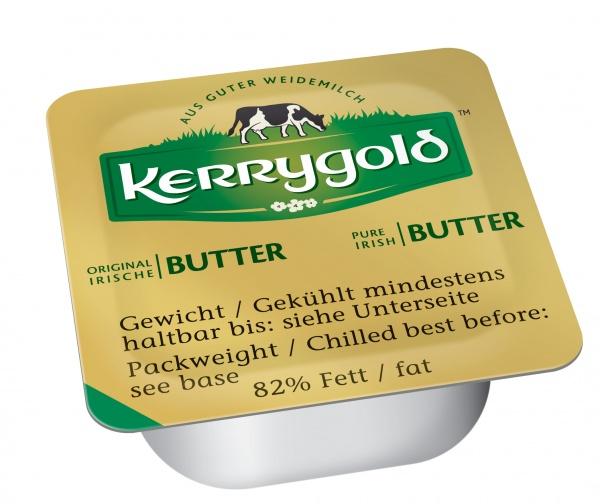 Masło kerrygold mini
