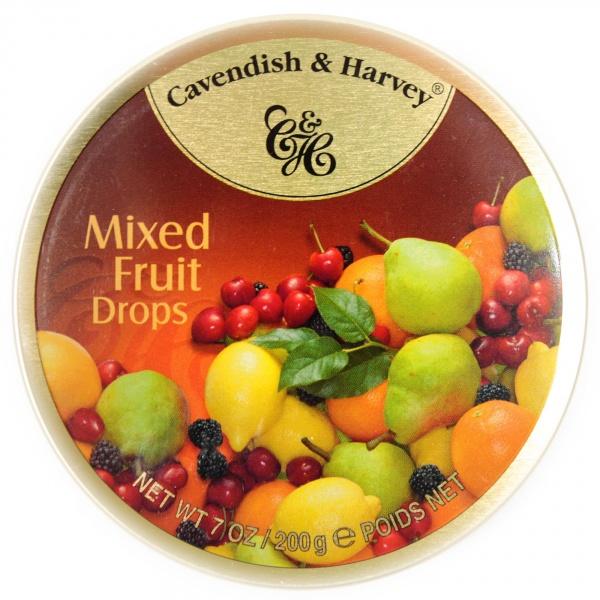 Landrynki Cavendish & Harvey mix owocowy