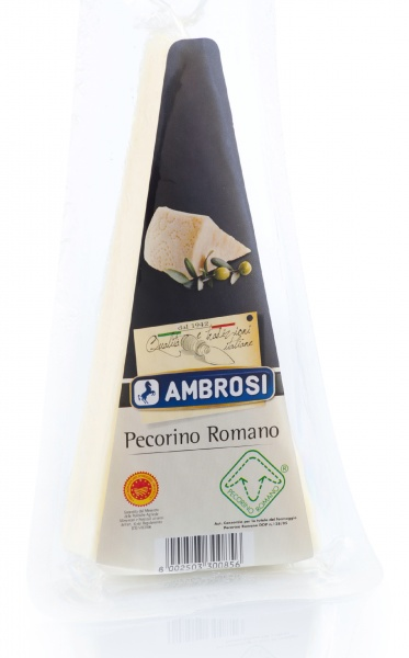 Ser Pecorino Romano Ambrosi