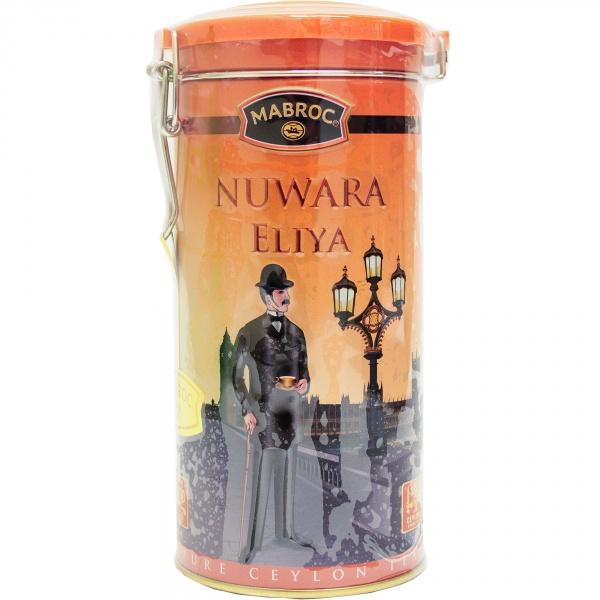 Herbata Mabroc Nuwara Eliya