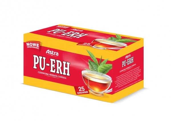 Herbata Pu-erh ex
