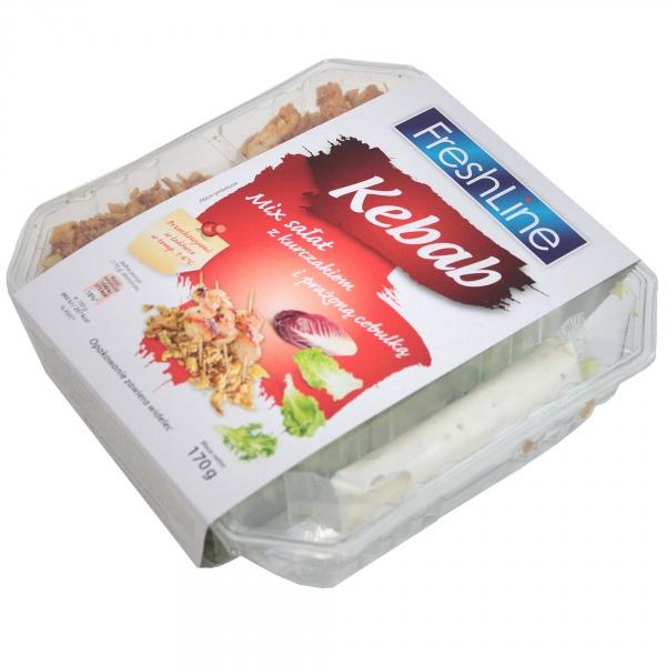 Avit-lunchbox kebab