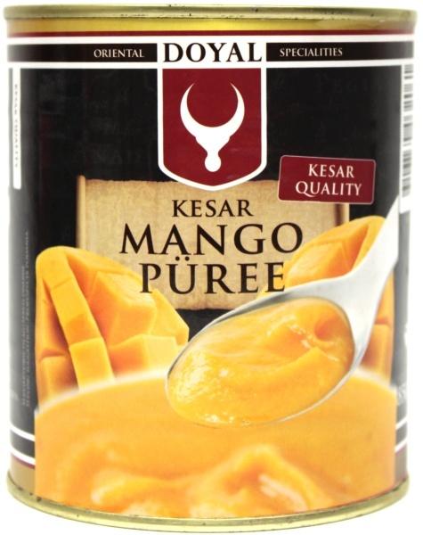 Mango Purre Kesar