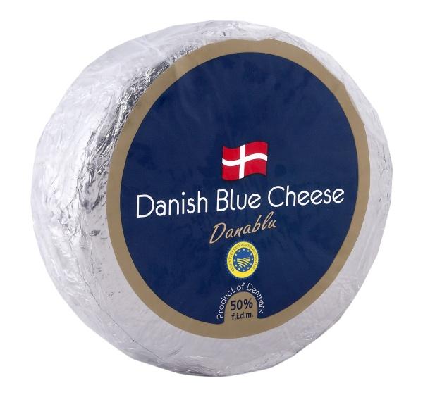 Ser Danish Blue