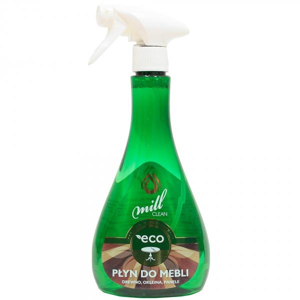 Mill clean eco płyn do mebli