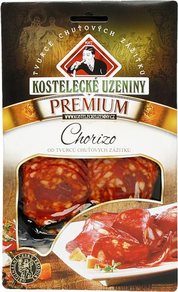 Chorizo salam/80g