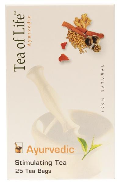 Tea of life stimulating