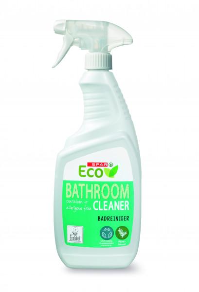 Spar eco środek do czyszczenia łazienki z rozpylaczem trigger