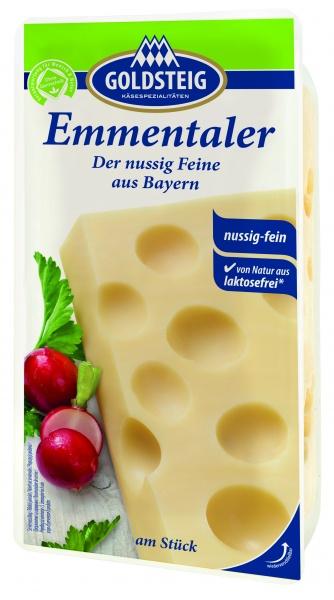 Ser emmentaler bez laktozy