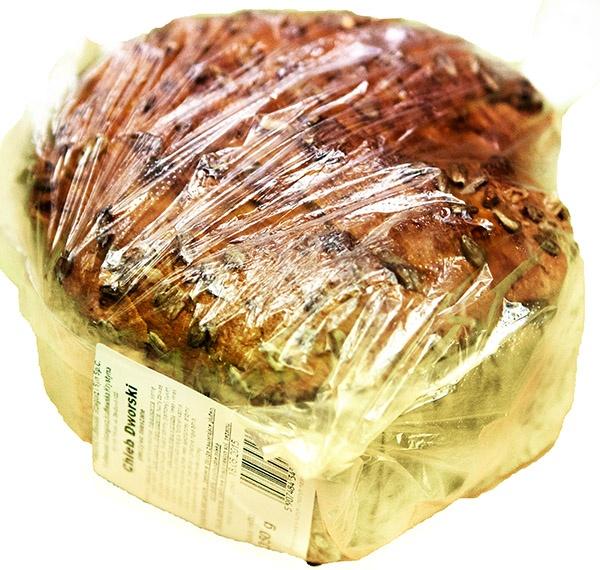 Chleb dworski Kuflewski