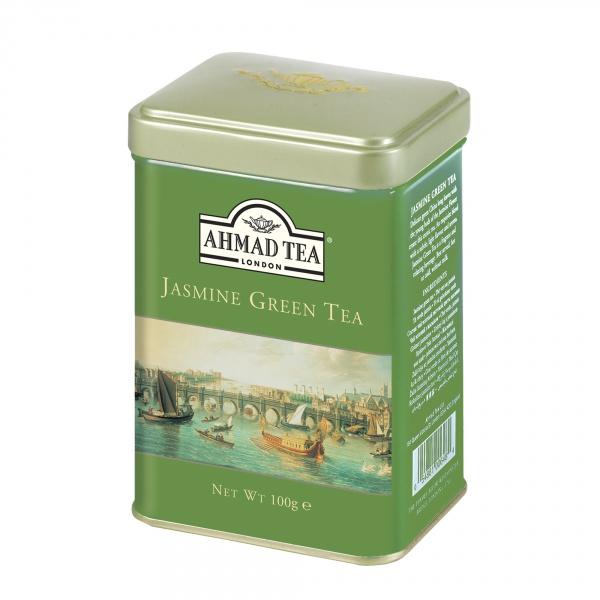 Herbata Ahmad Tea Green Tea Jasmine
