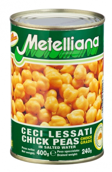 Ciecierzyca Metelliana