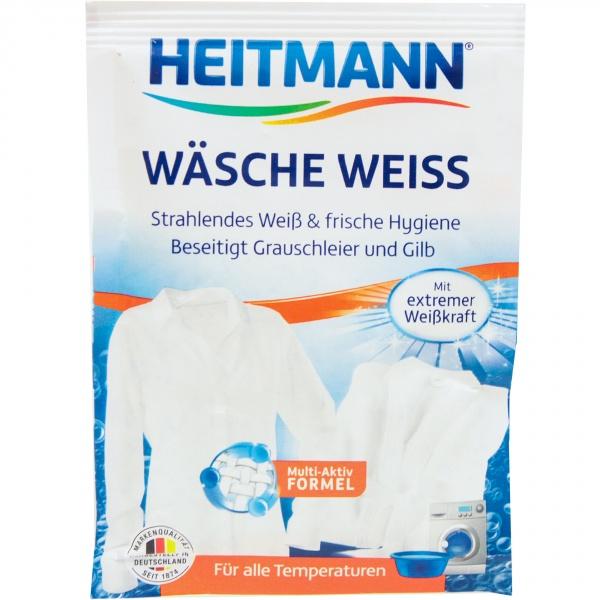 Heitmann wybielacz do prania saszetka