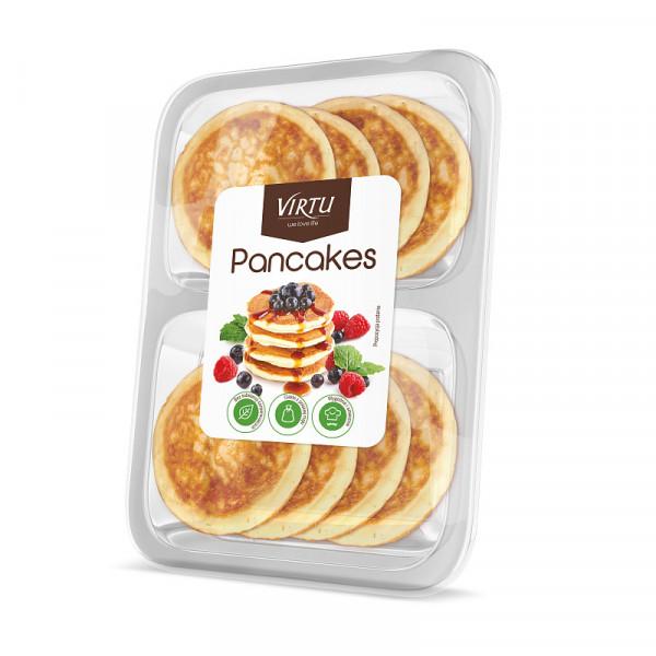 Pancake Virtu