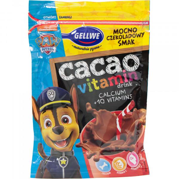 Kakao gellwe psi patrol vitamin drink
