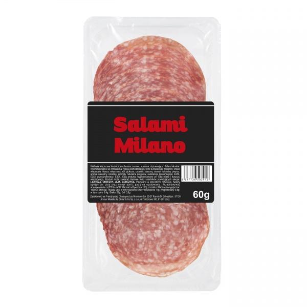 Salami Milano