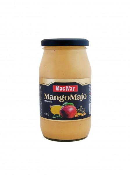 Majonez mangomajo