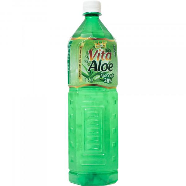 Napój Vita Aloe 38%