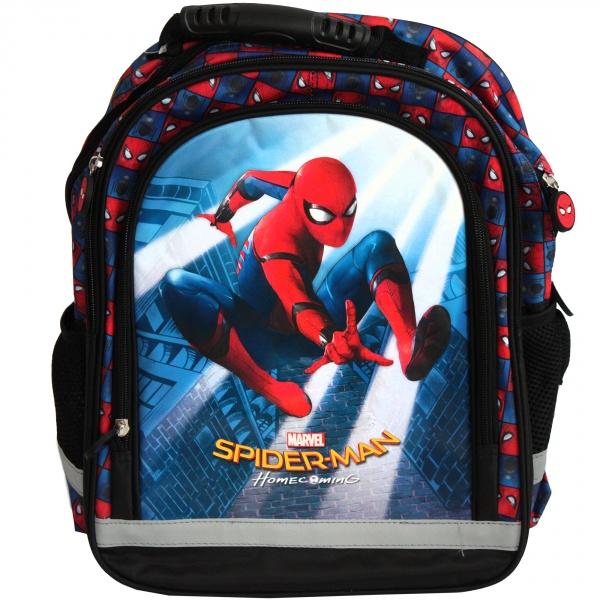 Plecak 15 b spider-man homecoming