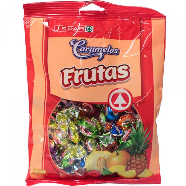Spar cukierki o smaku owocowym