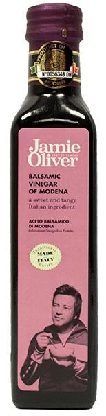 Ocet balsamiczny z modeny Jamie Oliver
