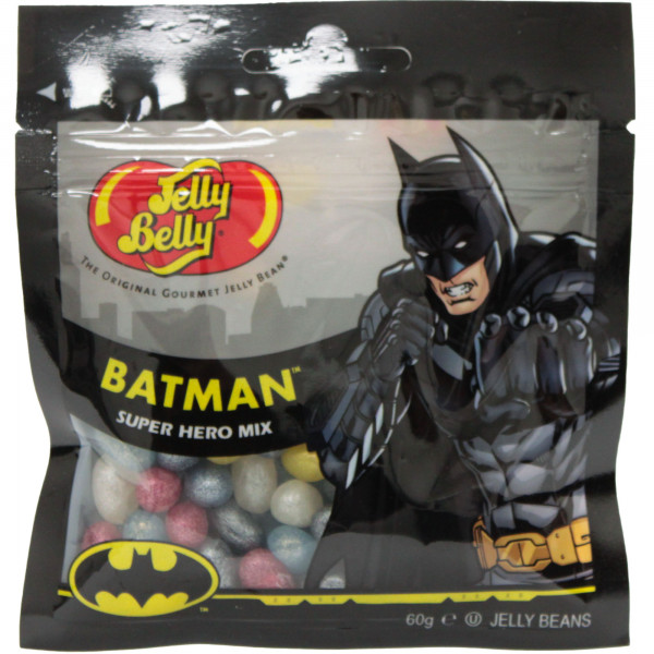 Żelki jelly belly batman bag