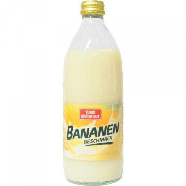 Napój mleczny bananowy immergut