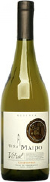Vina Maipo Reserva Chardonnay