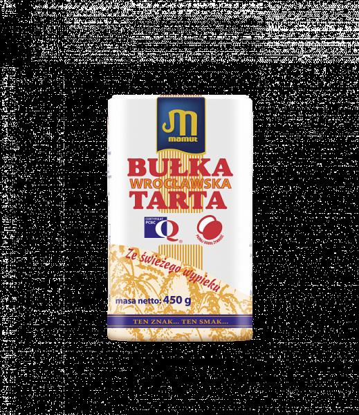 Bułka tarta Mamut wrocławska