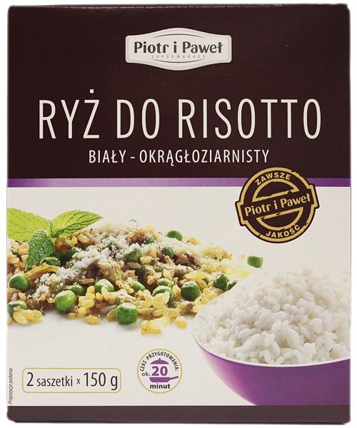Ryż do risotto 2x150g