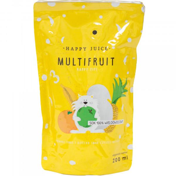 Sok happy juice multifruit