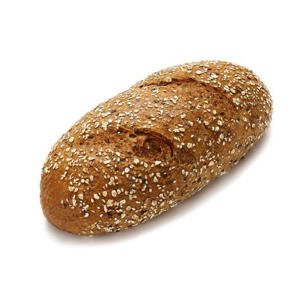 Wypiek nowel chleb wieloziarnisty 400g