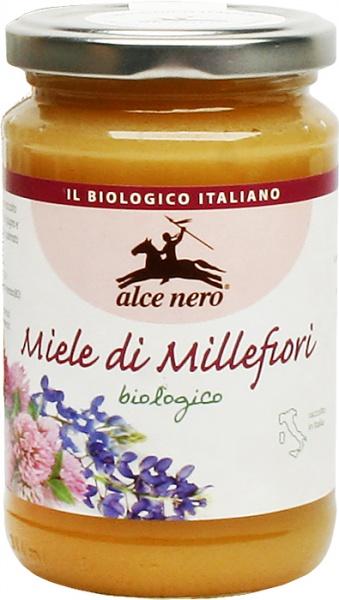 Miód wielokwiatowy bio/400g