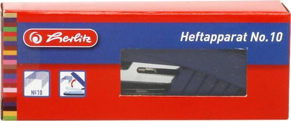 Zszywacz Herlitz Nr 10
