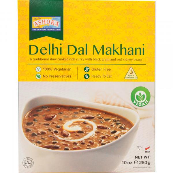 Danie gotowe delhi dal makhani