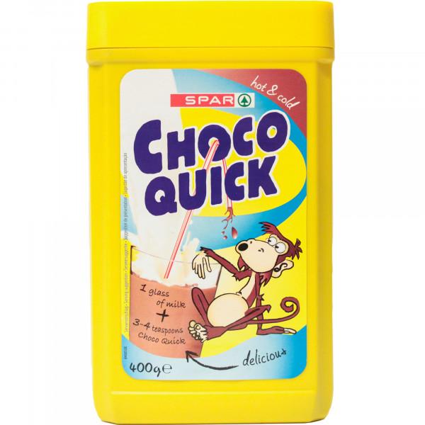 Spar kakao quick