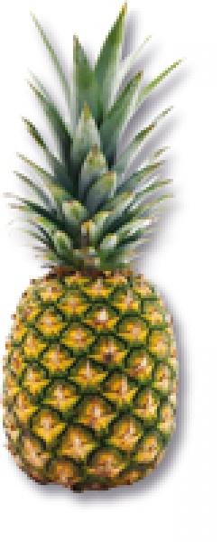 Ananas duży (kg)