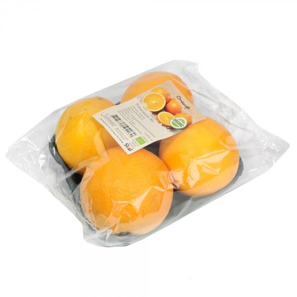 Pomarańcze Bio