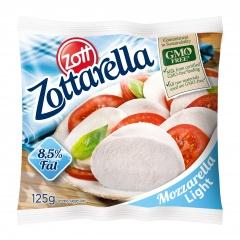 Ser Zottarella light Zott