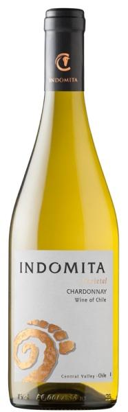 Indomita chardonnay varietal